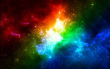 colors,space