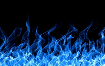 fire,flame,blue