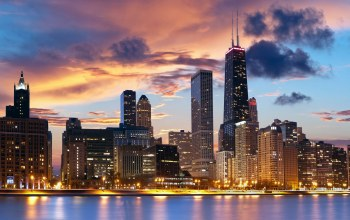chicago,at