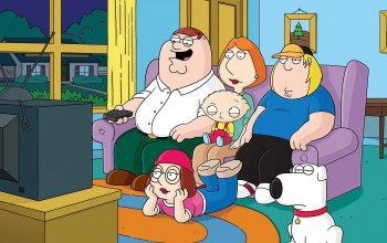 Ultra,family,guy