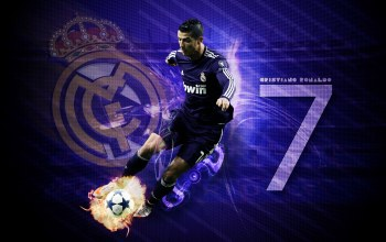 cr7,Madrid