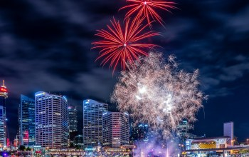darling,harbour,fireworks