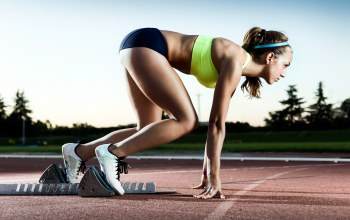 training,woman,Speed,Track,pose,coordination,concentration,start,Run