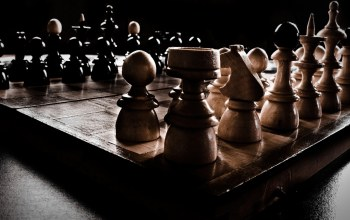 Chess,Wooden