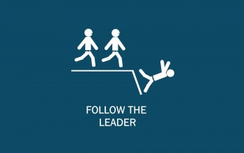 follow,leader,funny