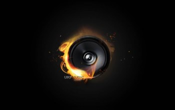 speaker,system,burn,sound