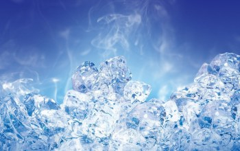 cubes,ice,ice,blue