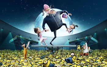 Gru,Despicable,minions,me,kids