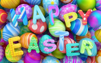design,happy,Easter,яйца,eggs,Holidays,colorful