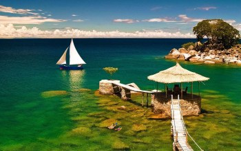 malawi,beautiful,landscape