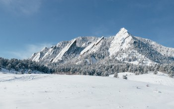 winter,flatirons,boulder,colorado
