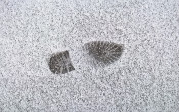 wallpaper,snow,foot,sole,winter,footprint,background