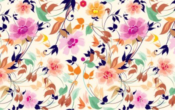 vector,Floral,background