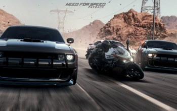photoshop,PAYBACK,аркада,Гонки,пустыня,wcp,action,simby,cars,экшен,racing,moto,Dodge challenger