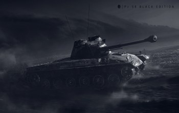 wargaming net,Pz.58 Black Edition,World of tanks,wot,Panzer 58 Mutz,мир танков