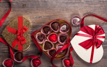 chocolate,heart,sweet,конфеты,Valentine`s day,gift