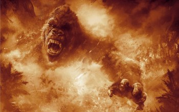 film,flame,kong,movie,fire,strong,cinema,spark,angry,Animal,fang,Kong: Skull Island