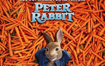 кролик,Peter Rabbit,морковь
