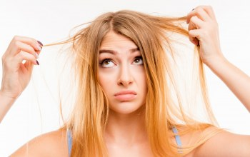 hair problems suppleness,concern,annoyance,hair