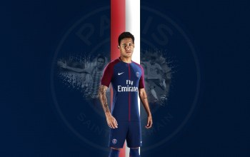 player,Neymar,sport,paris saint-germain,football,wallpaper