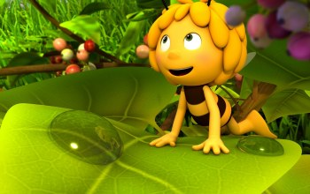 bee,animated movie,animated film,konoha,leaf,Maya the Bee,Maya the Bee Movie