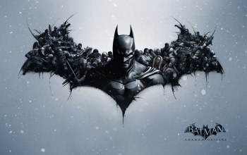 origins,video,game,arkham