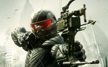 Crysis,Hunter