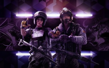 ubisoft montréal,rainbow six: siege,каска,Tom Clancy's,Tom clancy's rainbow six: siege,ubisoft entertainment,бронежилет,Operators: Key Art,Спецназ,ubisoft