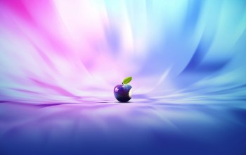 apple,Purple,blue