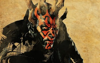artwork,star,darth,wars,maul