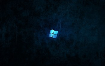 windows,blue