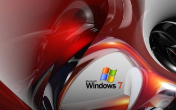 shiny,windows,microsoft,Abstract,Red