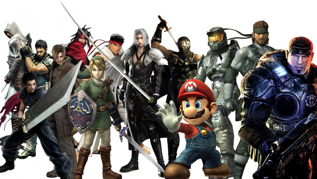 video,game,characters