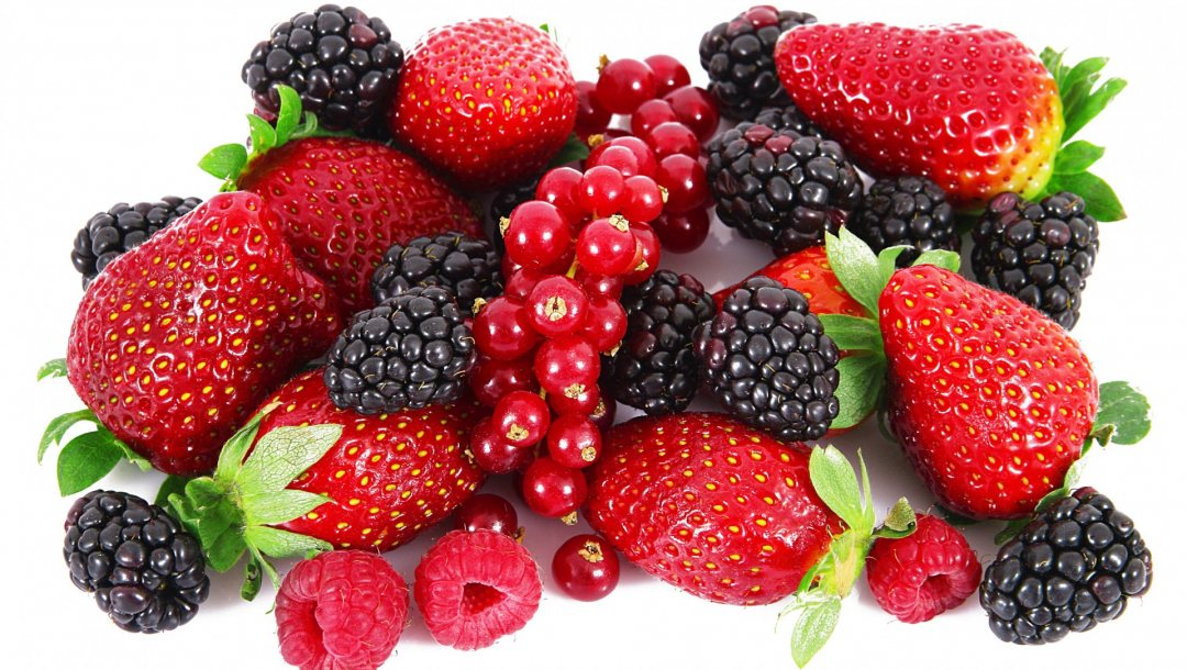 berries,blackberry,ежевика,raspberry,малина,Strawberry,клубника