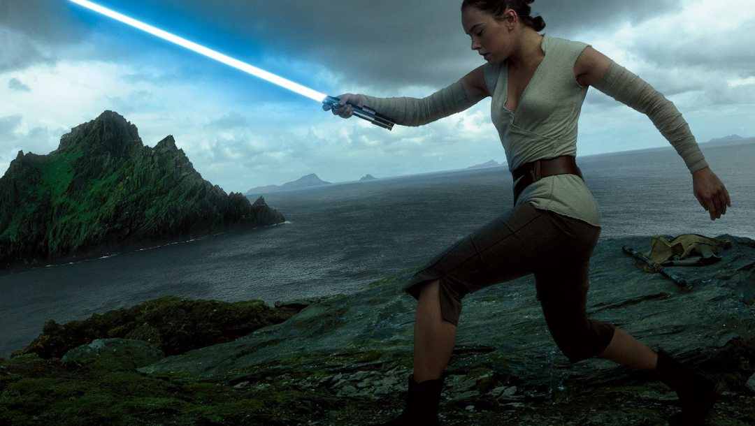 Red,Star Wars Episode 8: The Last Jedi,Star Wars Episode 8,daisy ridley,islad,woman,Light saber,Star Wars Episode VIII,The Last Jedi,Jedi,movie,Star Wars Episode VIII: The Last Jedi,film,stars,cinema,Star Wars 8