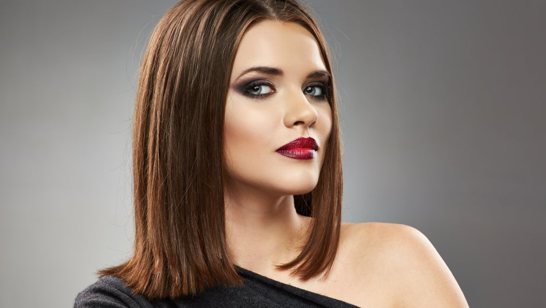 look,fashion,Hairstyle,make-up,lipstick