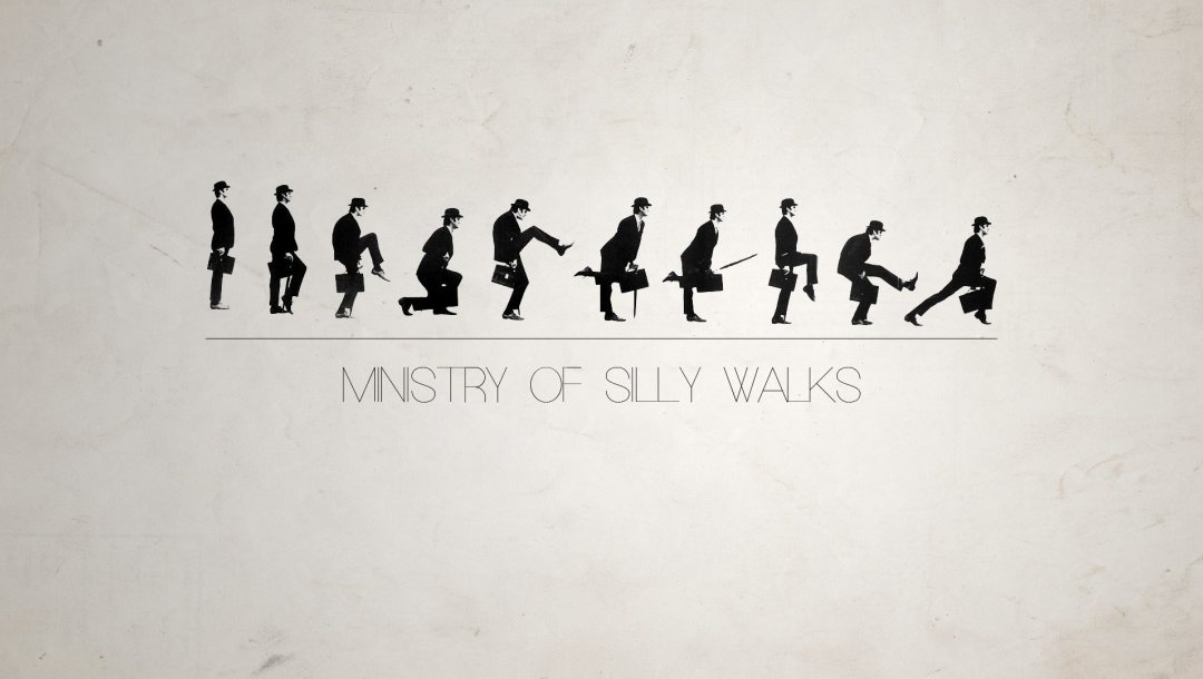 ministry,walks,of,silly
