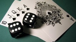 cards,dice,and