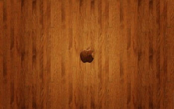 apple,Wooden