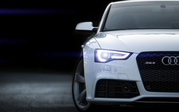 xenon,rs5,White