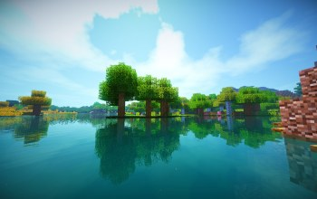 shaders,Minecraft