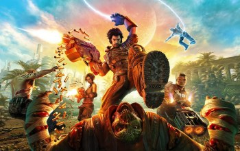2011,bulletstorm,game
