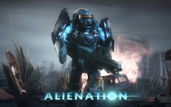 alienation,game,ps4