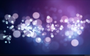 bokeh,Purple,blue