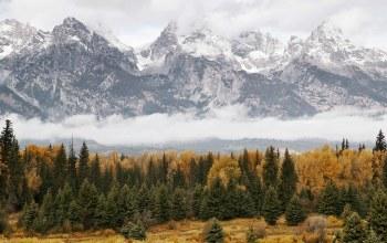in,tetons,autumn