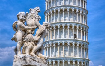 italy,Leaning Tower of Pisa,скульптура,башня,пиза,пизанская башня,pisa