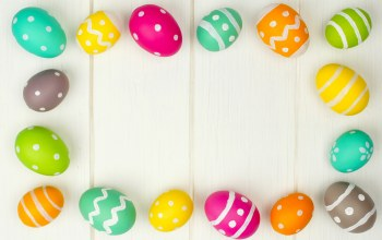 eggs,colorful,Easter,spring,Весна,happy,holiday,wood,яйца