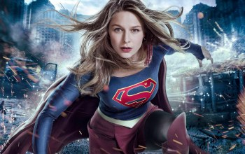 muscular,powerful,uniform,blonde,actress,girl,Super hero,green eyes,woman,Zor-El,beautiful,american,CBS,Supergirl,smile,cape,super powers,pose,dress,tv series,Melissa Marie Benoist,singer,dc comics,Melissa benoist,blue,series,Channel CBS,kara zor-el,strong,Columbia Broadcasting System