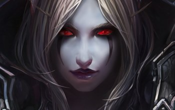 sylvanas,Windrunner,wow