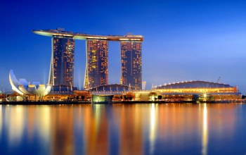 hotel,resort,Sands,Singapore,Marina